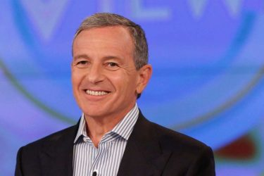 Disney's Greatest CEO Bob Iger and 'The Ride of a Lifetime'