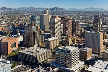 Largest Public Companies Headquartered in Phoenix