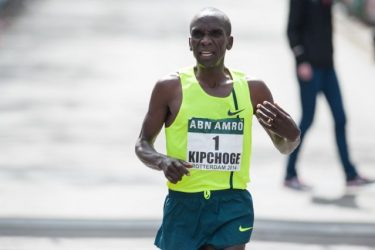 5 Lessons From the Great Eliud Kipchoge