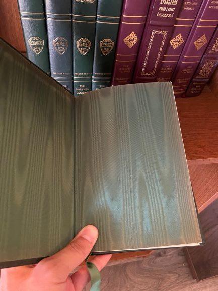 Leather-bound Jailbird by Kurt Vonnegut