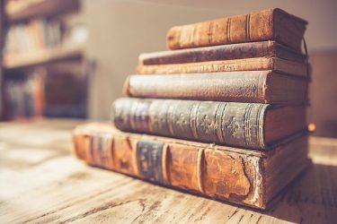 The Best Leather-Bound Book Publishers