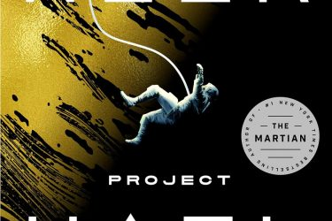 Project Hail Mary Book Review