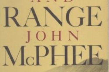 Basin and Range by John McPhee | Book Summary
